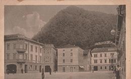 Cartolina   - Postcard / Non  Viaggiata - Not  Sent /  Tolmezzo, Piazza XX Settembre. - Udine
