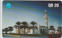 #05 - QATAR-16 - Qatar