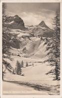 Winter Im Steinernen Meer (Schottmalhorn … ), Gel.1939 - Österreich