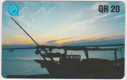 #05 - QATAR-20 - SHIP - Qatar