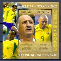 GRENADA  (AME 032) - Coupe Du Monde