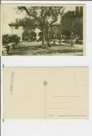 Fiesole (Firenze): Villa Medici. Cart. Fp Inizio '900 - Firenze