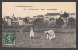 101877/ LESCAR, Vue Panoramique - Lescar