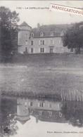 Château De Menthières - Dépt 15 - La Capelle Del Fraysse - 1908 - France
