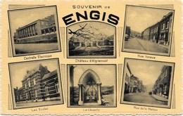 Souvenir De Engis NA2: Multi-vues - Engis