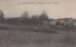 Louveciennes : Panorama De Voisins - L'Aqueduc - Louveciennes