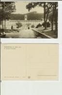 Vallombrosa (Reggello, Firenze): R. Istituto Forestale. Cartolina Fp Inizio '900 - Firenze