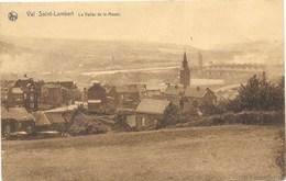 Val Saint-Lambert NA1: La Vallée De La Meuse - Seraing