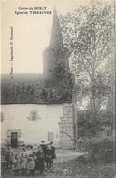 TERSANNES Eglise - France