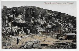 Cheese Wring Quarry, Near Liskeard - England