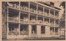 Magnanville : Sanatorium De L'Association Léopold Belland - Le Pavillon Wetmare - Magnanville
