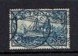 GERMANY...TOGO... - Colony: Togo