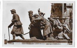 51 - CHALONS SUR MARNE  - Détail Du Monument Aux Morts        BA - Châlons-sur-Marne
