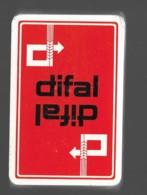 JEU De 54 CARTES A JOUER DUCALE DIFAL PLAYING CARDS SOUS BLISTER NEUF Spécialiste Des Extraits Naturel Malt Orge Sorgho - 54 Cards