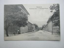 PANCSOVA, Pančevo , Schöne Karte Um 1915 - Serbia