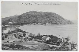 Cap St-Jacques. - Vue Panoramique De La Baie Des Cocotiers - Viêt-Nam