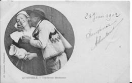 29-4- QUIMPERLE - TENDRESSE BRETONNE - Quimperlé