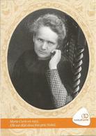 "CPM "" Marie Curie En 1903 "" - Institut Curie 2019 - Nobelpreisträger"