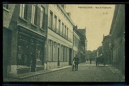 CPA  WERVICQ SUD  RUE DE L INDUSTRIE    W28 - France