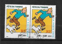 France Timbres De 2000   N°P3304A Oblitéré - Francia