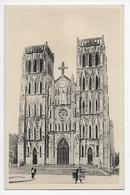 Hanoi - La Cathedrale - Viêt-Nam