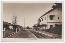 Gare De Bienhoa - Viêt-Nam