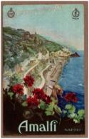 AMALFI - Napoli - Otras Ciudades