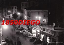 SALA CONSILINA - NOTTURNO  F/GRANDE VIAGGIATA 1963 ANIMAZIONE - Salerno