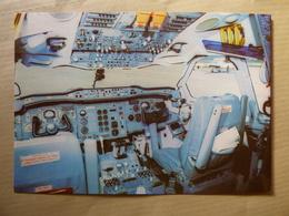 AEROCONDOR COLOMBIA  AIRBUS A 300   POSTE DE PILOTAGE   EDITION MOVIFOTO N° HK-2057-19 - 1946-....: Era Moderna