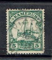 GERMANY...Cameroons...#21 - Kolonie: Kameroen