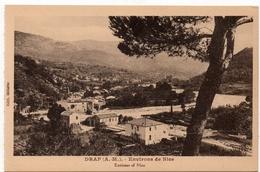 Lot De 30 Cartes Postales Du Département Des Alpes Maritimes (06) - Non Classés