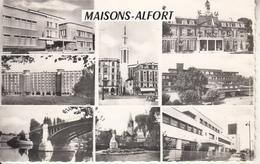MAISON ALFORT (Seine) - Maisons Alfort