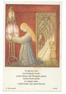 Fleißbildchen - Heiligenbild - Gebetsbild     IDA BOHATTA-MORPURGO     - Ars Sacra - Images Religieuses