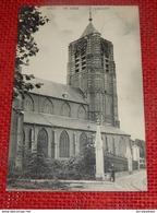 MOL  -  MOLL  -  De Kerk  -  L'église - Mol