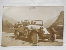 Bus. Autocar. 1922 - Buses & Coaches