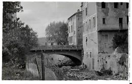 83  SOLLIES PONT -  PONT De LA LIBERATION , ( CARTE PHOTO , Voir Verso  ) - Sollies Pont