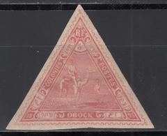 1893-94 Yvert Nº  46  /*/ - Obock (1892-1899)