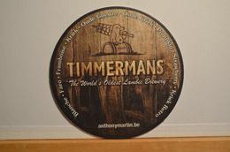Sous-bocks Timmermans - Sous-bocks