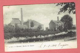 Herstal - Bords Du Canal 1903 - Obli Herstal Sur N°53 - Herstal