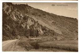 Houffalize - Circulée En 1929 - Hôtel Les Bruyères Prop. A. Jacquet-Defrecheux - 2 Scans - Houffalize