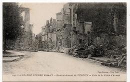 Lot De 20 Cartes Postales Du Département De La Meuse (55) - France