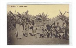 CPA COMORES - MOHELI - TAM-TAM MAKOIS - Comores