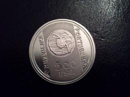 500 Escudos 1996 Silver MBC - Portugal