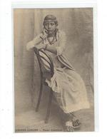 CPA COMORES - GRANDE COMORE - FEMME COMORIENNE - Comores