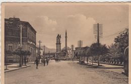 Tirana Albania Bashkia Municipio Kursaal - Albania