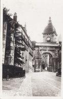 25  Doubs  -  Besançon  -  Square  Castan  -  Porte  Noire  Cathédrale  Saint  Jean - Besancon