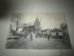 Ancienne Carte Postale CPA Sornay - France