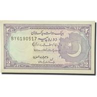 Billet, Pakistan, 2 Rupees, 1985, KM:37, NEUF - Pakistan