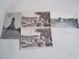 Lot Cpa Carte Postale Ancienne Bard Les Pesmes - Francia