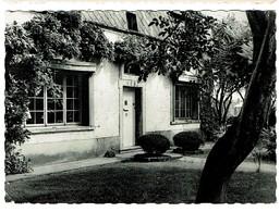 Rixensart - Maison Du Céramiste Jefferys - Circulée - Edit. Librairie Derycke - 2 Scans - Rixensart
